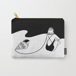 Summer Sound Carry-All Pouch