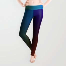 Bruised soul Leggings