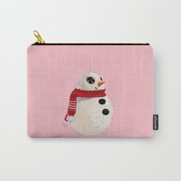 Snowman BB8 Carry-All Pouch