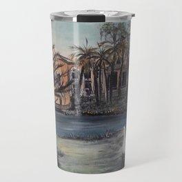 La Hacienda -The Villages, Florida Travel Mug