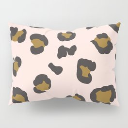 SEEING SPOTS - BLUSH Pillow Sham