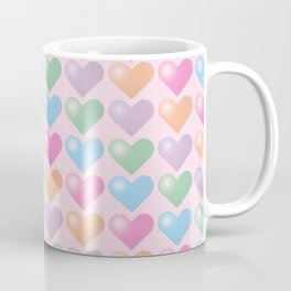 Hearts_C03 Coffee Mug