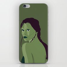 Gramora iPhone & iPod Skin
