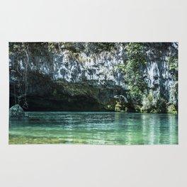 Grotte di Oliero Rug