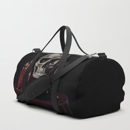 GUEST FOR DINNER Duffle Bag