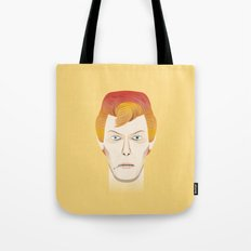 Changes 3 Tote Bag