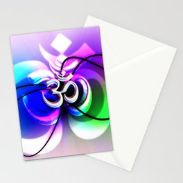 ॐ) Stationery Cards