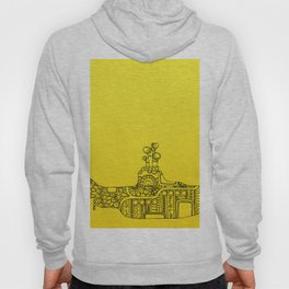 Yellow Submarine Solo Hoody
