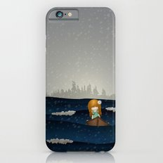 Cicily to The Sea iPhone 6s Slim Case