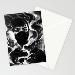 The Adapter Stationery Cards