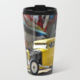 American Grafitti Travel Mug