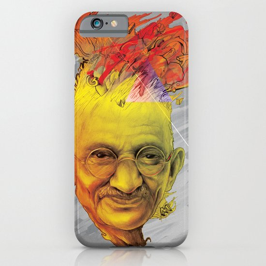 Mahatma iPhone & iPod Case