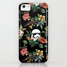 The Floral Awakens Slim Case iPhone 5c