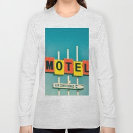 Air Conditioned Long Sleeve T-shirt