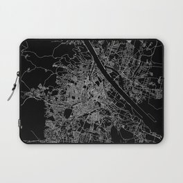 Vienna map Laptop Sleeve