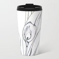 Calla Lily Point Travel Mug