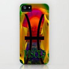 Pisces Slim Case iPhone (5, 5s)