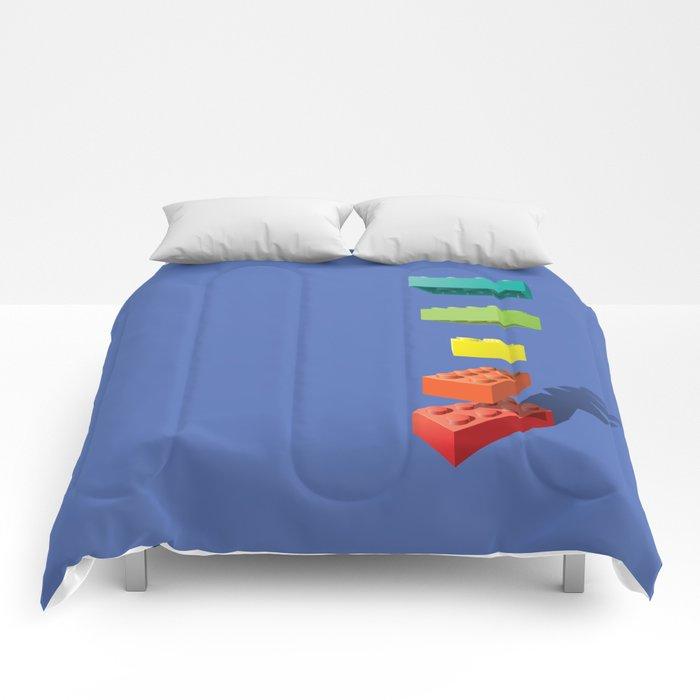 Let Go! Comforters