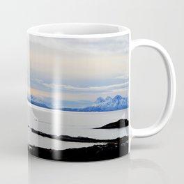 Solnedgang Coffee Mug