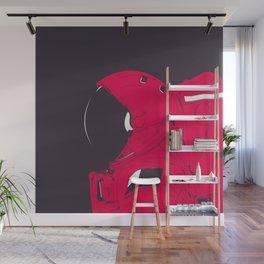 GOD IS AN ASTRONAUT // R Wall Mural