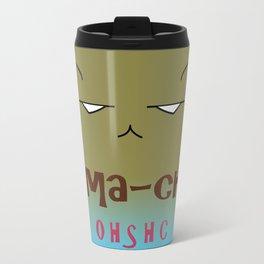 Kuma-chan (Ouran High School Host Club) Travel Mug