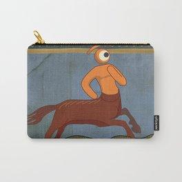 cetaur eye Carry-All Pouch