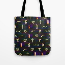 Cheap Thoughts Tote Bag