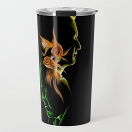 My Goldfish Travel Mug