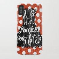 depeche mode iPhone & iPod Cases featuring MODE by Celia Sáez