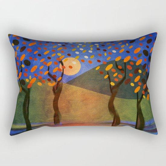 Once upon a time... Part II Rectangular Pillow