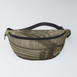 Pennsylvanian Dwelling Omagh Tint Fanny Pack