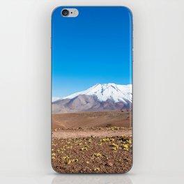 CHILE, San Pedro de Atacama: Atacama Desert iPhone Skin