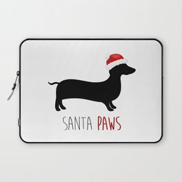 Santa Paws Laptop Sleeve