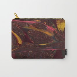 Meta-Stretch Carry-All Pouch