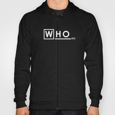 WHO MD Hoody