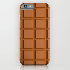 Chocolate Bar Slim Case iPhone 6s