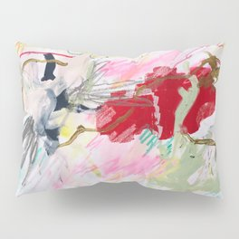 by their fruits Pillow Sham