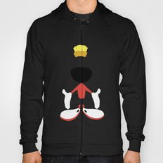Looney Toons - Marvin the Martian Hoody