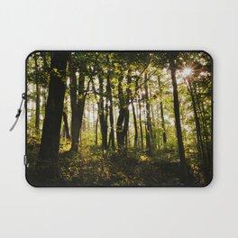 Woodland Sunstar Laptop Sleeve