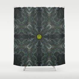 snipers Shower Curtain