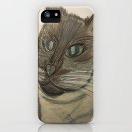 Meezer iPhone Case