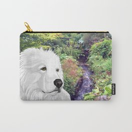 Albus Carry-All Pouch