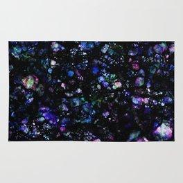 Nebula I, Sapphire Rug