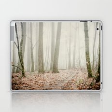 FOREST SECRETS Laptop & iPad Skin
