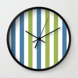John McEnroe Wall Clock