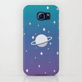 Planetary III iPhone Case