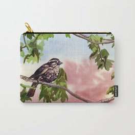 Little Wing Carry-All Pouch