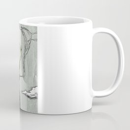 Cavalry Coffee Mug