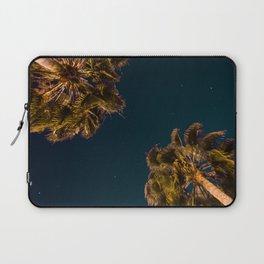 TROPICAL PALM Laptop Sleeve