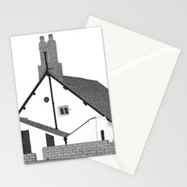 Sir John Barrow Cottage Stationery Cards